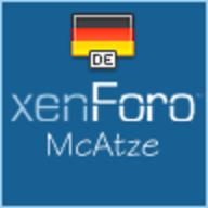 Deutsches Sprachpaket für [8WR] XenAtendo 2 (Calendar) PRO